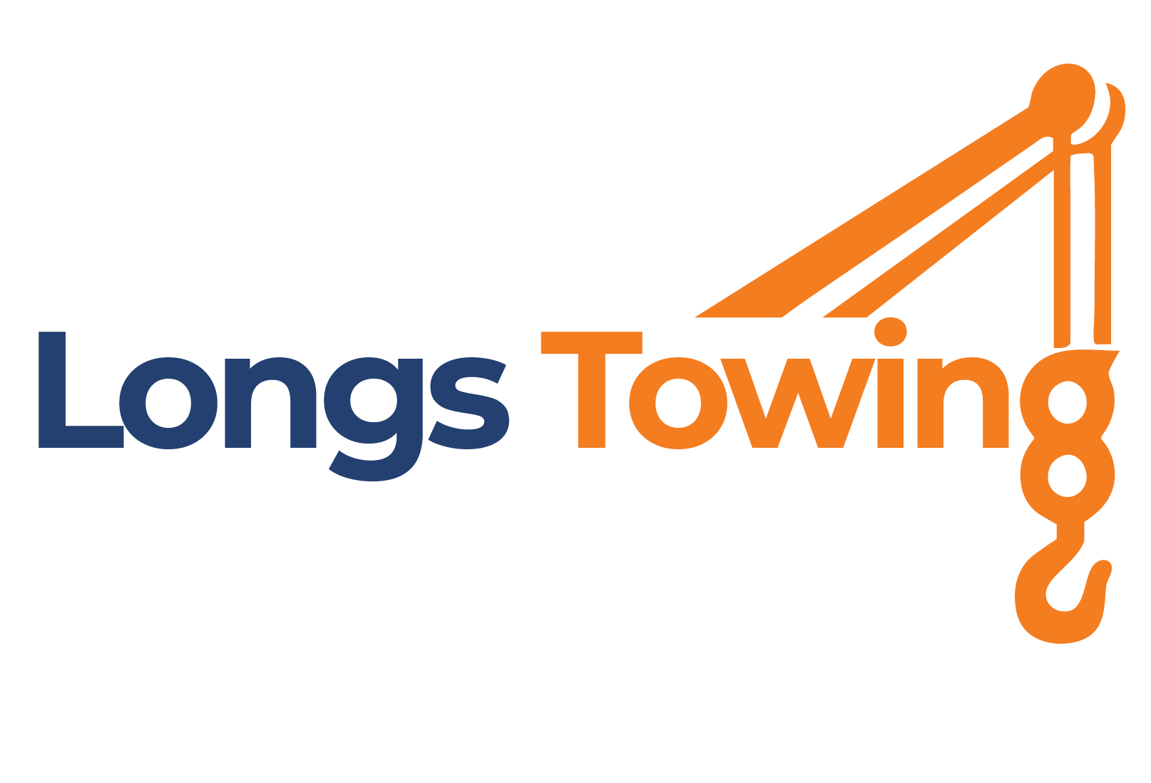 Longs Towing