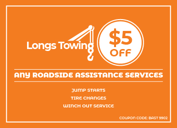 Roadside Assistance Service Columbus